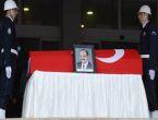 Gürsu Belediye Başkanı Cüneyt Yıldız'a veda
