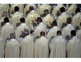 Vatikan'ın en kirli sırları
