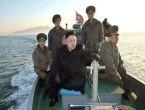 Kuzey Kore dünyayı kandırmış