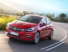 2016 Opel Astra görücüye çıktı