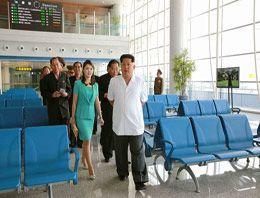 Kim Jong Un baş mimarını öldürttü