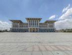 İşte Cumhurbaşkanlığı Sarayı