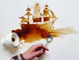 'Kahveden neler yapıyorlar' diyeceksiniz
