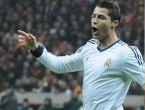 Cristiano Ronaldo'ya sevgili dayanmıyor