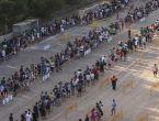 Figüran olmak için 3 bin kişi bekliyor