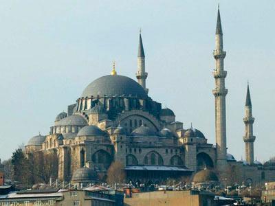 İstanbul'a gömülü hazineler