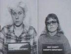 Kadın seri katiller
