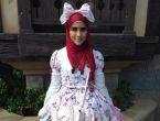 'Müslüman Lolita mı'  olur?