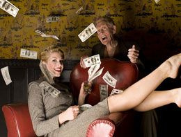 Dünyanın en zengin çiftleri