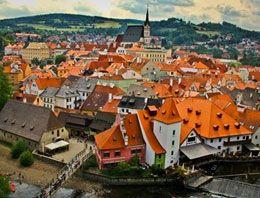 Avrupa'nın en ucuz tatil yerleri