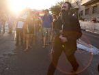Batı Kudüs'teki eşcinsel yürüyüşünde kan aktı