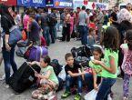 İzmir'e Suriyeli sığınmacıların akını