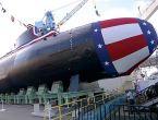En ölümcül denizaltı göreve çıktı