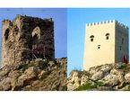 Şile'deki kalenin restore sonrası 15 benzerliği