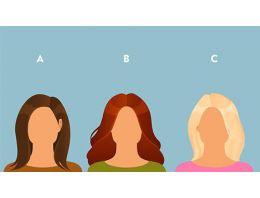Saçınızı ayırdığınız taraf kişiliğinizi ele veriyor