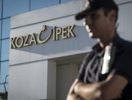 Koza İpek Holding aranıyor