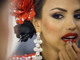 Trans Güzellik yarışmasına iki Türk