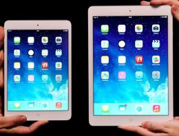 Apple'dan kalemli tablet