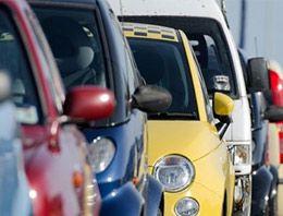 En çok satan otomobil markaları 2015