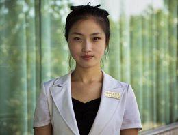Güzelliğin izi Kuzey Kore'de