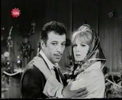 Unutulmaz türk filmi replikleri