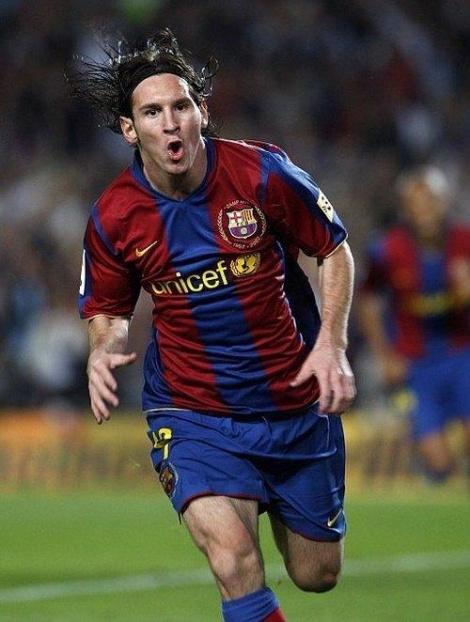 İşte Dünya'nın en iyi futbolcuları