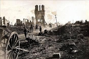 Birinci Dünya Savaşı'nda neler oldu?