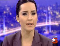 <b>Nazlı Öztarhan</b> Star'dan kovuldu mu? - 106034