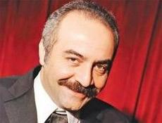 Yılmaz Erdoğan'ın Organize İşler filminde tabut taşıyan adam rolündeki Murat Yıldırım terfi etti