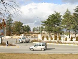 TOKİ Nevşehirde lüks konut yapacak