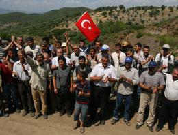 İzmir'in yeni çöp toplama merkezi