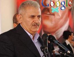 Türkiye'den Google'a tarihi vergi cezası