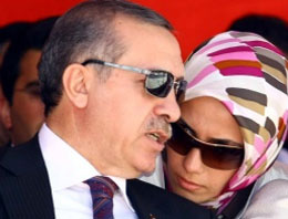 Sümeyye Erdoğan o parayı alıyor mu?