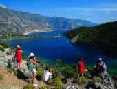 Turizme 6 ayda 3.1 milyar liralık teşvik