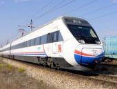 Yüksek Hızlı Tren arızası Geziciler'in sabotajı