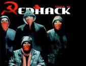 Redhack yeni yasanın 'siftahını' yaptı