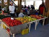 Gıda fiyatları enflasyonu tetikledi