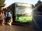 İETT otobüs kazaları için düğmeye bastı