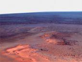 Mars'ta heyecanlandıran izler