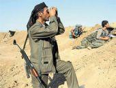 Barzani şokta! 500 Peşmerge PYD'ye sığındı!