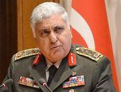 Genelkurmay Başkanı konuşmasını iptal etti