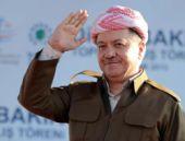 Barzani: Bağımsız Kürt devleti yolda!