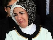 Cemaatten Emine Erdoğan'lı misilleme!