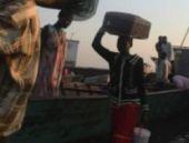 G.Sudan'da tekne faciası: 200'den fazla sivil öldü