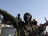 Gece kulübünde Güney Sudan görüşmeleri