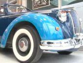 Bu otomobil Hitler dönemini gördü