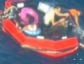 Ege'de kaçak teknesi battı: 12 kayıp
