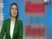 MHP gafı yapan TRT spikeri görevden alındı