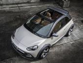 Opel Adam Cabrio geliyor!