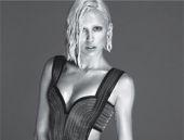 Miley Cyrus'un amele yanığı gündem oldu!